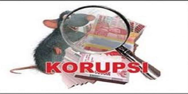 307 PNS (Pegawai Negeri Sipil) Yang Tersangkut Korupsi Bakal Dipecat