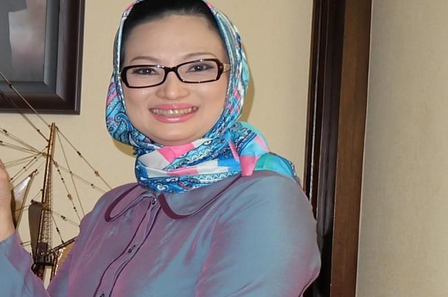 Lucy Kurniasari : Kasus Entin Sukabumi, Jangan Terjadi Lagi Trafficking
