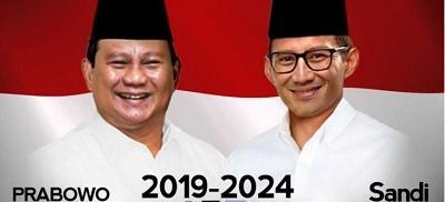 Ijtimak Ulama II Akan Bahas Peran Ulama Dukung Prabowo- Sandiaga Uno
