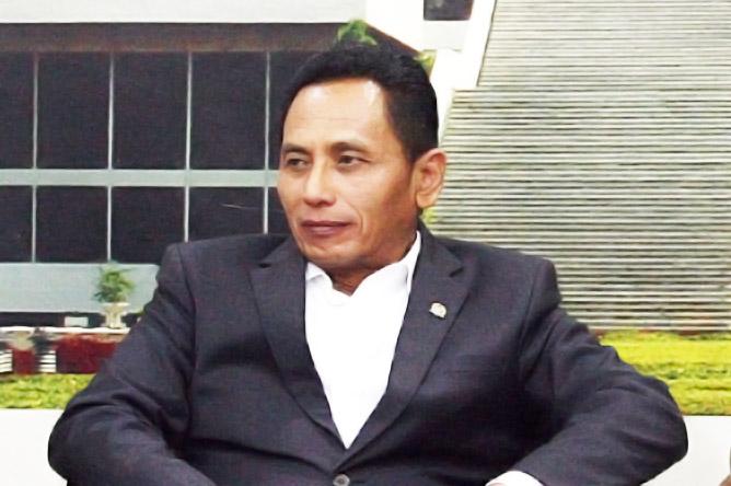 Totok Daryanto : Pemerintah Perlu Jadikan Pesantren Sebagai Instrumen Pembangunan Nasional