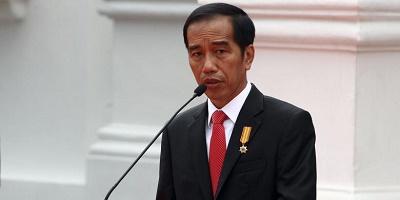 Jokowi : Saya Rasakan Kegelisahan Keluarga Korban Lion Air JT 610