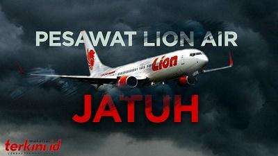 Ditemukan Lagi, Total Ada 26 Kantong Jenazah Lion Air Jatuh JT 610