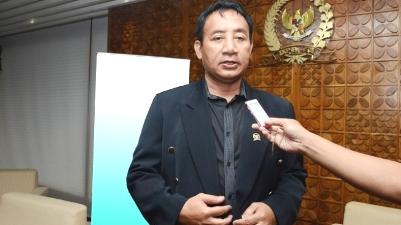 Imam Suroso : Pengamanan VIP Terhadap Anggota DPR Perlu Diberikan