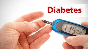 WHO : 205 Juta Pengidap Diabetes di Seluruh Dunia adalah Perempuan