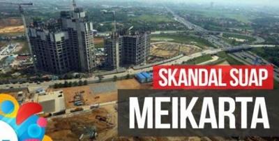 KPK : Rasanya Tak Mungkin 'Uang Suap Meikarta' dari Kantong Pribadi