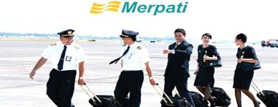 Sah! Putusan Pengadilan Niaga Surabaya, Akhirnya Merpati Bisa Terbang Lagi