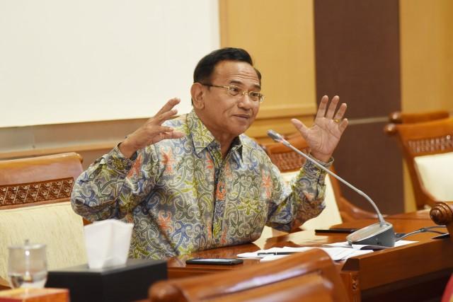 Martin Hutabarat : Selamat Kepada KSAD Yang Baru, TNI Harus Tetap Netral