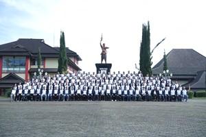 Buka BUMN Great Leaders Camp, Menteri BUMN Ungkap Kerja Nyata BUMN