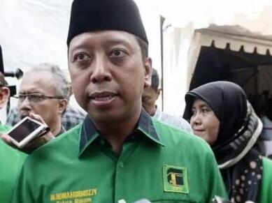 OTT Ketua Umum PPP Romahurmuziy, Ruang Menteri Agama Disegel KPK!