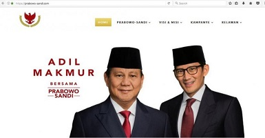 Prabowo 3 Kali Klaim Kemenangan, Kali Ini Bersama Sandiaga Uno