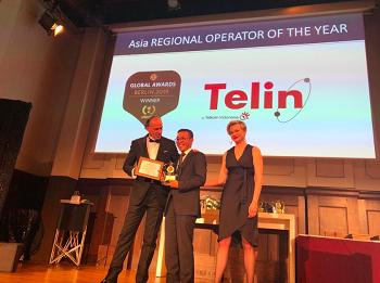Telin Raih 2 Penghargaan Carrier Community Global Awards 2019 Jerman