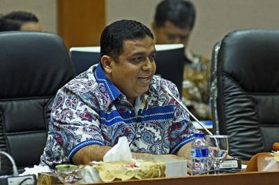 Komisi VII DPR Panggil ESDM & KLHK Bahas Investasi Mineral & Batu Bara
