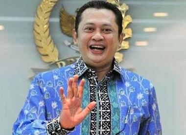 Ketua DPR Bamsoet Dukung Airlangga & Agus Gumiwang Kembali Jadi Menteri