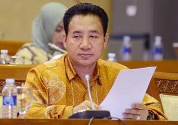 Imam Suroso : Komisi IX DPR Awasi Kasus Kebakaran Pabrik Korek Gas