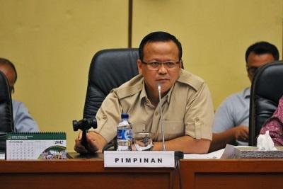 Anggota DPR Edhy Prabowo : Di Dalam/ Luar Pemerintah, Kami Harus Permisi